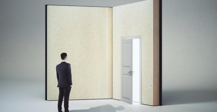Doorwaypage