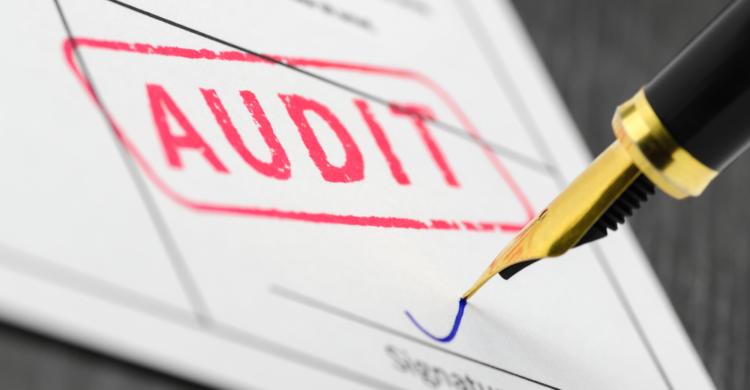 Drittparteien-Audit