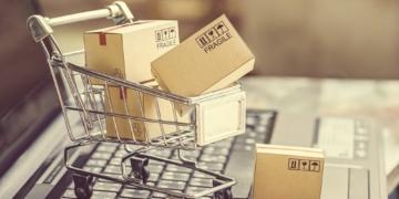 E-Commerce als Wachstumstreiber im vergangenen Jahr