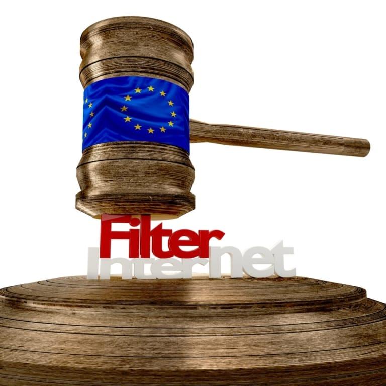 Upload-Filter und Leistungsschutzrecht vorerst von EU-Ministerrat gestoppt