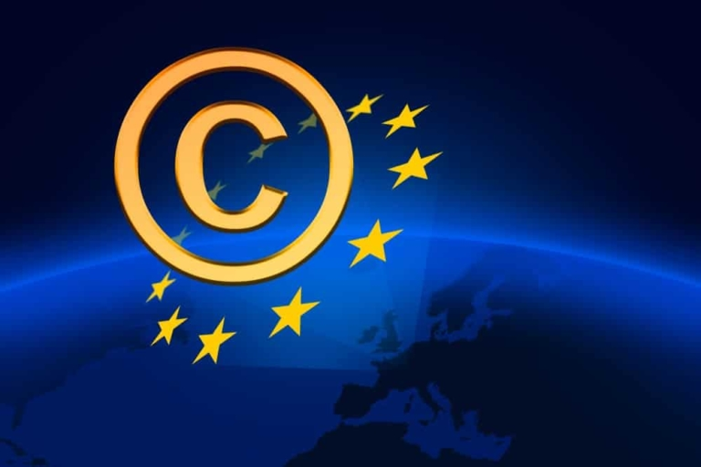 EU-Uploadfilter