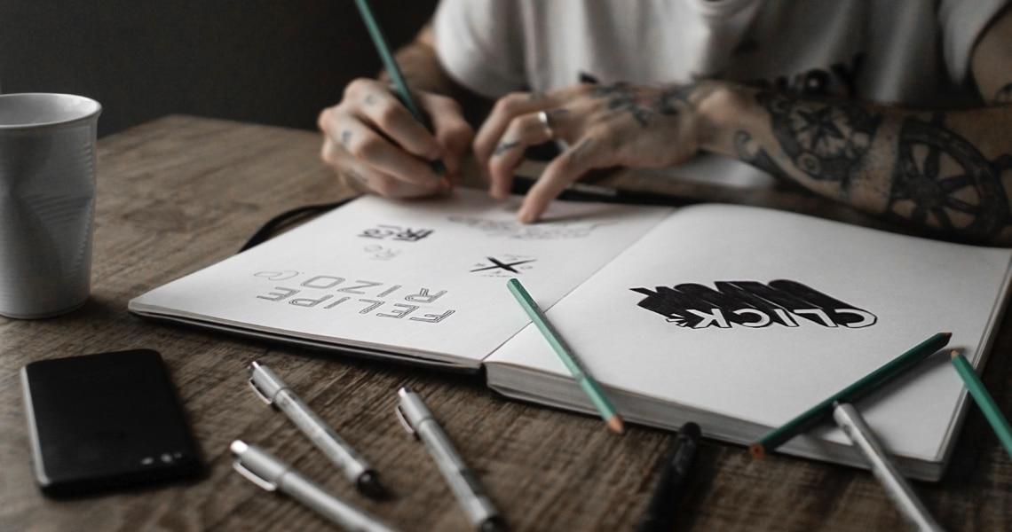 Erstelle ein Logo
