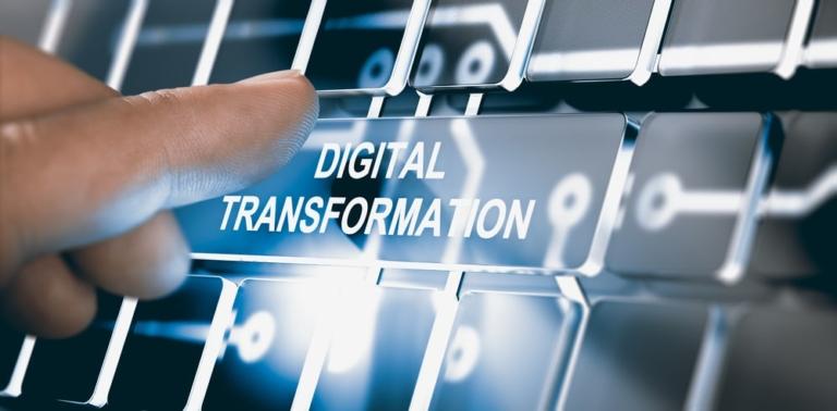 Fünf digitale Trendthemen, die für den Mittelstand wichtig sind