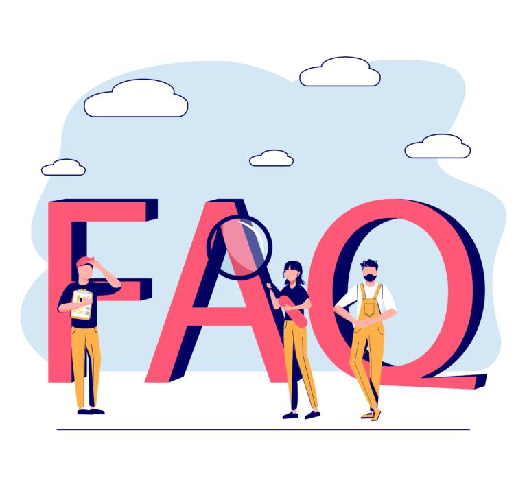 Schaden zu viele FAQs dem Ranking einer Seite bei Google? Das deutet John Müller an.