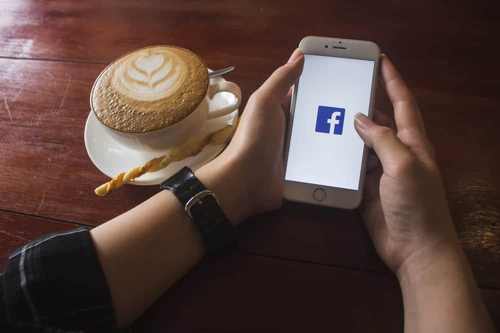Facebook Hackerangriff