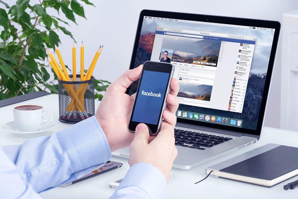 Facebook Daten