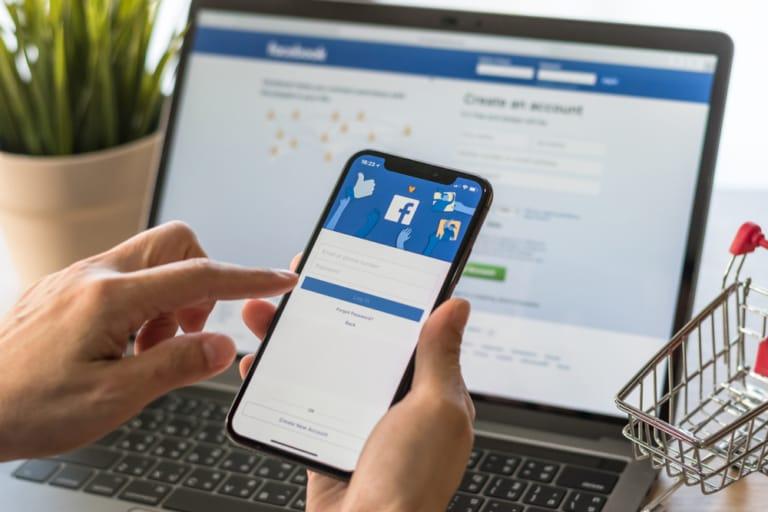 Facebook IDFA-Update iPhone