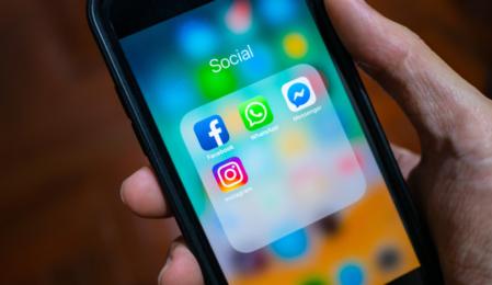 Facebook Instagram Stories News Update