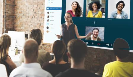 Facebook Rooms Die neue Videochat Alternative