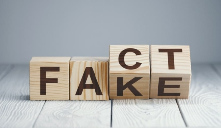 Facebook: Warnhinweise gegen Fehlinformationen