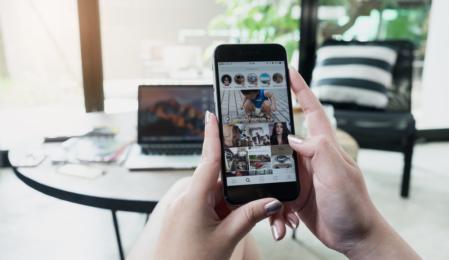 Facebook kauft die App GIPHY