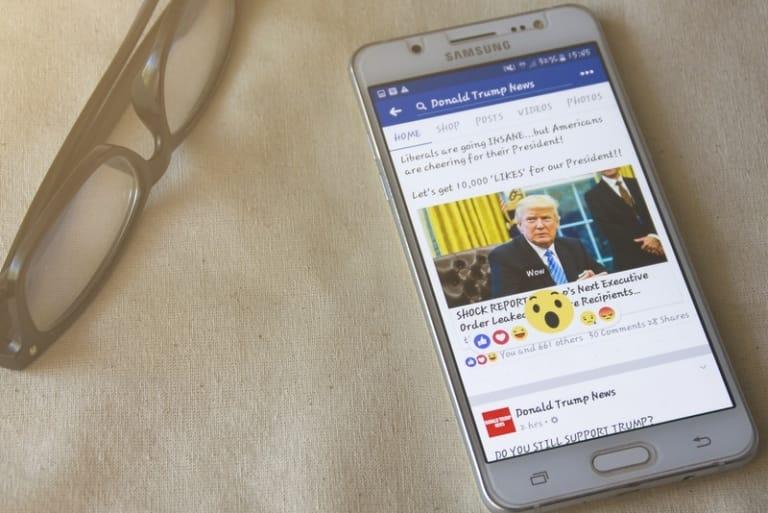 Facebook testet Events in den Stories aus