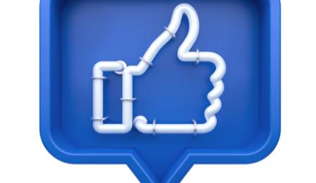 Facebook politische Werbung