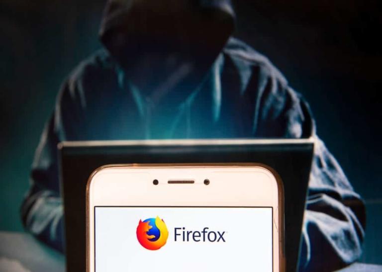 Firefox Hacker