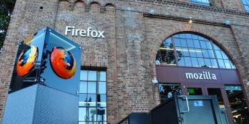 Firefox Tracking Update