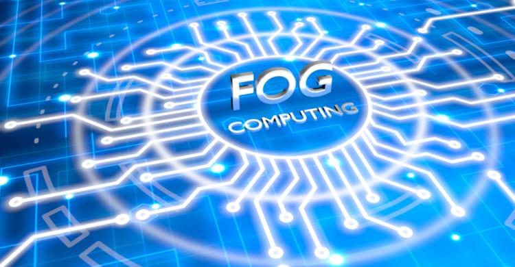 Fog Computing