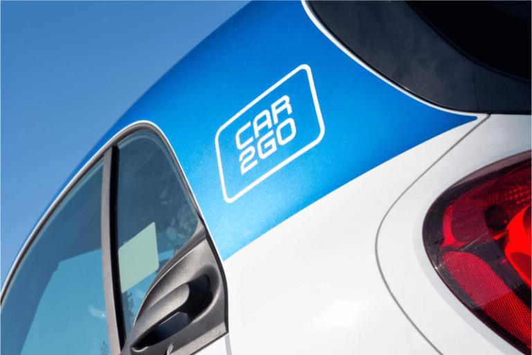 Fusion von Car2go und DriveNow wurde von US-Kartellamt genehmigt