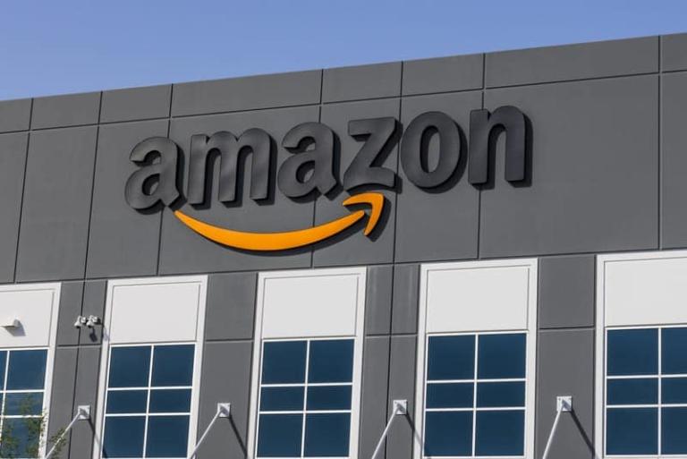 Amazon konnte im
