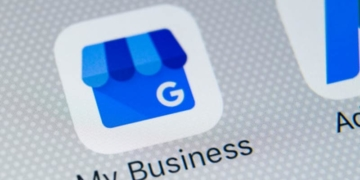 Google My Business - Test eines neuen Layouts