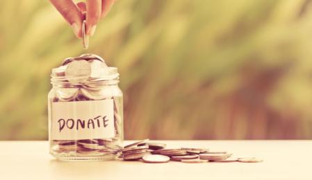 GoFundMe-Spenden für lokale Unternehmen