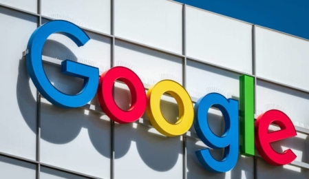Google Büro