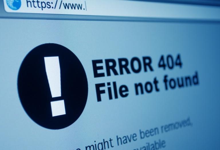 Google bestätigt: Im Falle eines 404-Fehlers nicht auf die Startseite weiterleiten