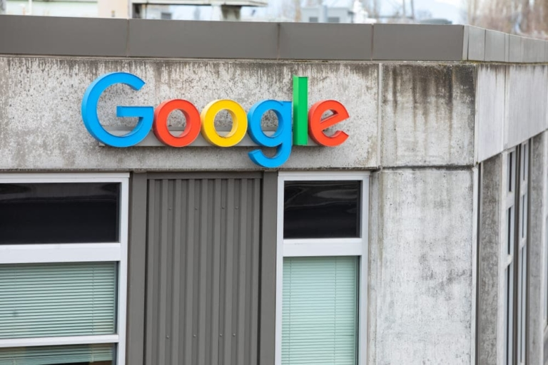 Google Konzern