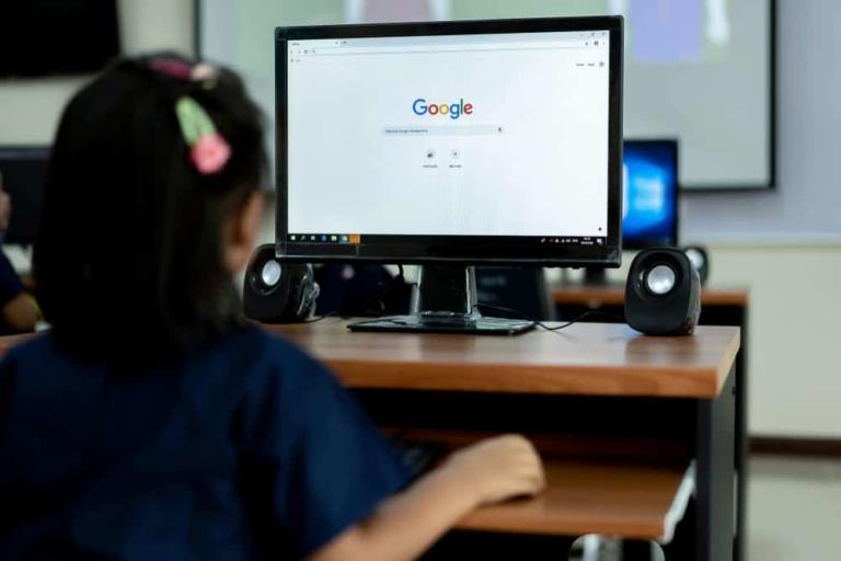Google Nutzer
