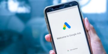 Google Ads Lead Formulare