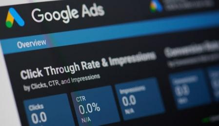 Google Ads erleichtert den Vergleich von mehreren Konten