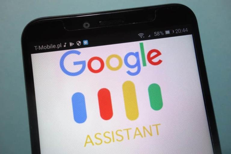 Der Google Assistant kann in Zukunft den Nutzer über aktuelle Ereignisse informieren