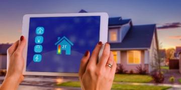 Google Assistant Neue Geräte über Smart Home steuern