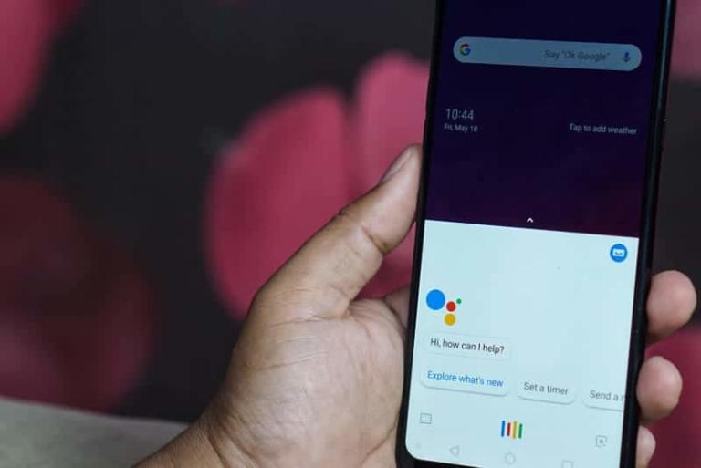 Google Assistant testet Suchanzeigen
