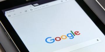 Google testet derzeit neue Benutzeroberfläche aus.