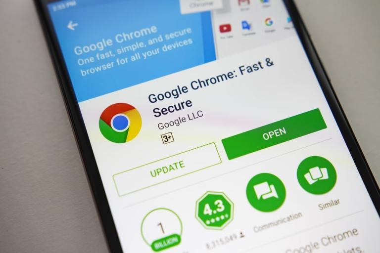 Google Chrome Schnelleres laden durch neuen Modus