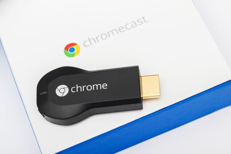 Google Chromecast Hack macht die Runde