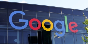 Google Fassade