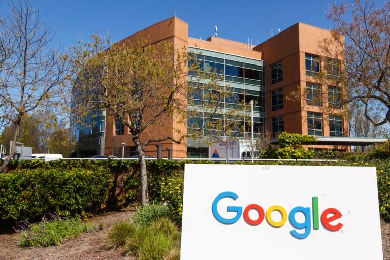 Google Fokus auf core web vitals