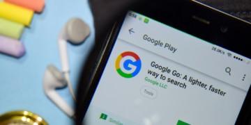 Google Go App Playstore