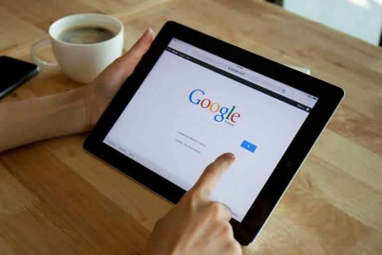 Google Hinweise auf Update des Suchalgorithmus