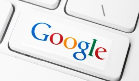 Google Knowledge Panels Fettung der Suchanfragen