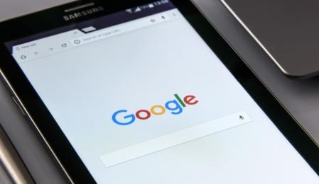 Google-Login und Chrome-Login miteinander verknüpft