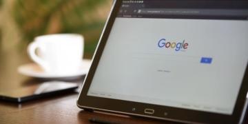 Google Maps führt neues Button ein