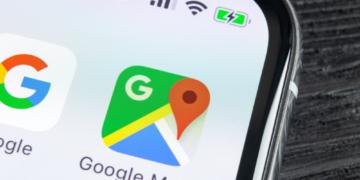 Google Maps Update Fotos
