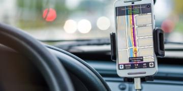 Google Maps neue Funktion Erkennen von Radarfallen