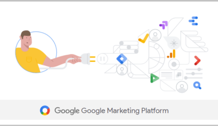 Google Marketing Platform Titelbild