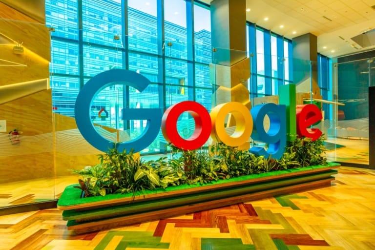 Google Mitarbeiter unzufrieden - Vertrauensverlust erkennbar