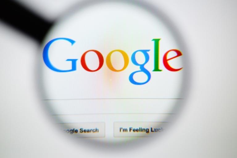 Google Mobile SERP mit überwiegend Ads