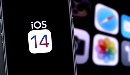 Google - Neuerung in Zusammenhang mit iOS 14 Update