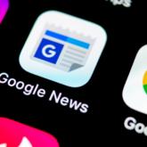 Google-News-Bericht